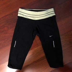 Nike Dri-Fit pants Size S.